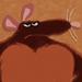 Tu amiga la rata rata noruega