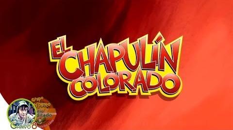 Avance oficial del Chapulin Colorado Animado