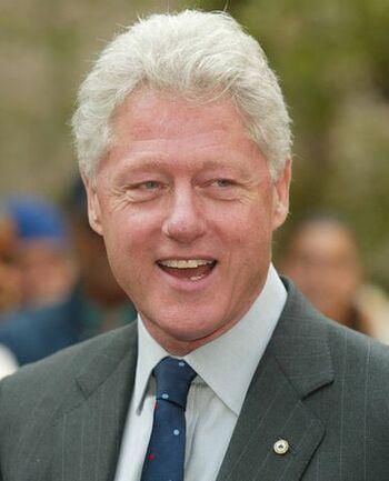 Bill Clinton Doblaje Wiki FANDOM Powered By Wikia - Wikipedia bill clinton