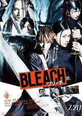 Bleach (película)
