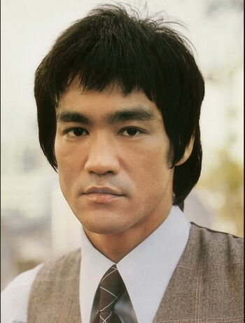 ¿Cuánto mide Bruce Lee? - Altura - Real height 350?cb=20150825153032&path-prefix=es
