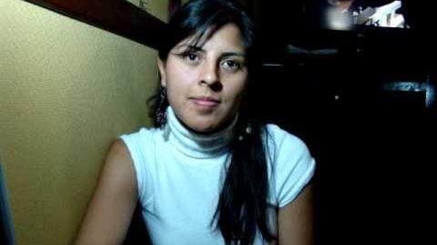 Entrevista a Gaby Ugarte 2010