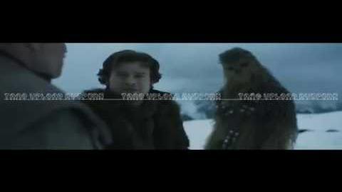 Han Solo Una historia de Star Wars - TV Spot 2 - Español Latino