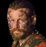 Harald - Vikingos