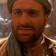 Alcaide Gad Hassan en <a href=