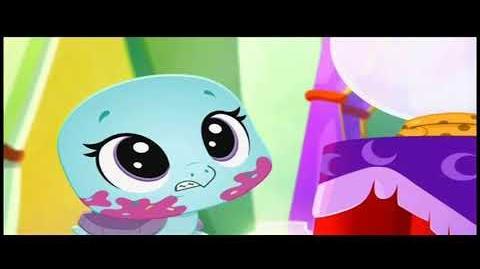 Little Pet Shop Nuestro Mundo Nueva serie Discovery Kids