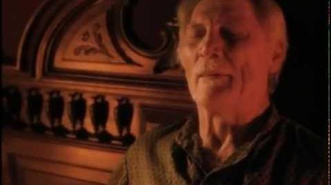 Los episodios perdidos de Rod Serling. Donde estan los muertos (Where the Dead Are)