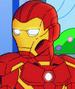 MSHA Iron Man
