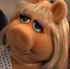 Miss Piggy IAVMMChristmasM