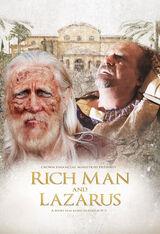 El hombre Rico y Lázaro