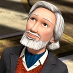 Sir Robert Norramby (El Conde) en <a href=