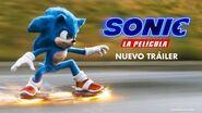 Sonic La Película Tráiler Oficial Doblado Paramount Pictures México