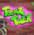 Titulo teenz talk en cortos de la tv 2