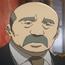 Youjo Senki Hombre del consejo 9