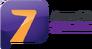 Azteca 7 Logo w