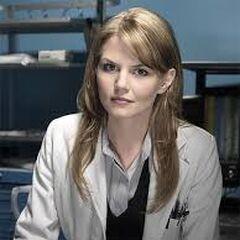 Dra. Allison Cameron (<a href=