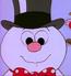 Frosty R