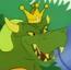 King Koopa SMW