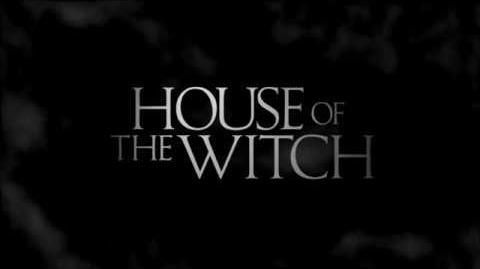 La bruja - Tráiler oficial (audio latino)