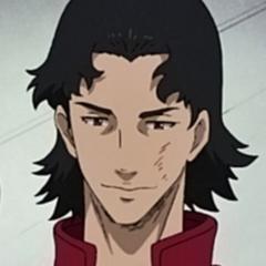 Mikio Shirato en <a href=