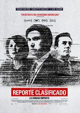Reporte clasificado