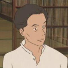 Riichi Jinnouchi en <a href=