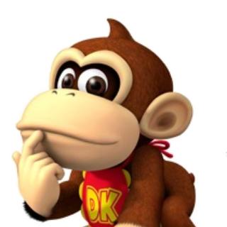 Baby Kong también en <a href=