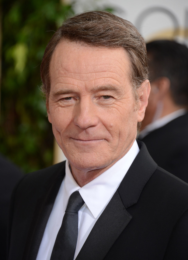 Bryan Cranston | Doblaje Wiki | FANDOM powered by Wikia