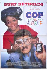 Un policía y medio