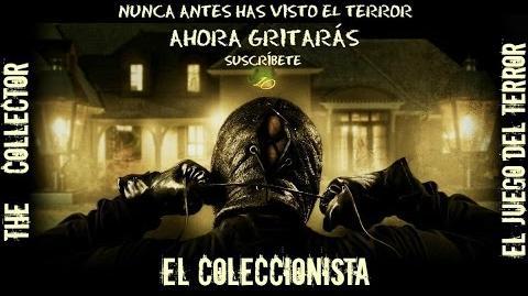El Coleccionista Latino