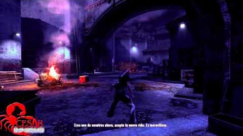 InFAMOUS Festival of Blood - Gameplay (Español Latino) Parte 1 HD