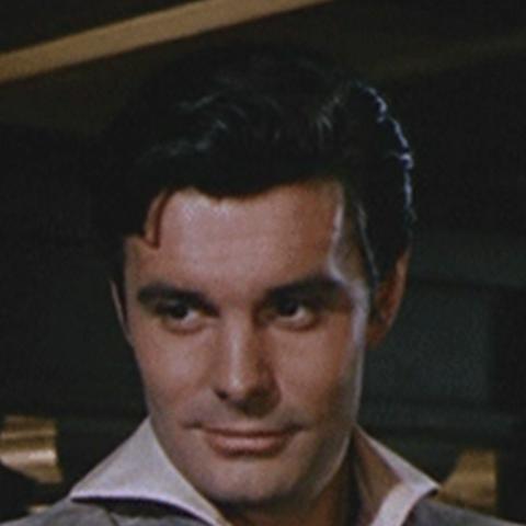 Capitán Pierre LaRochelle (<a href=