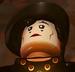 Lego Boom