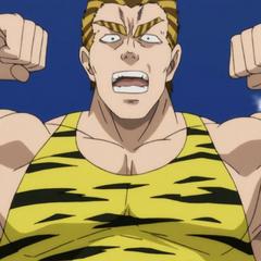 Tanktop Tiger en <a href=