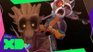 Pan Comido Rocket & Groot 2