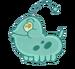 Plankton's Amoeba Spot