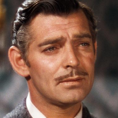 Rhett Butler en el redoblaje de <a href=