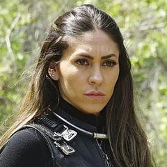 Elena Rodriguez / Yo-yo en <a href=