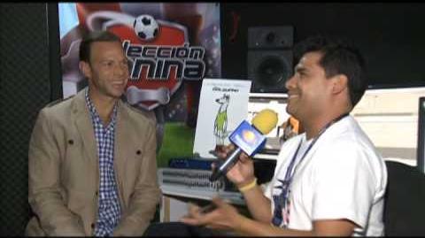 Entrevista TV3 Puebla Zague habla de su parricipación en Selección Canina
