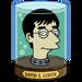 Futurama - La cabeza de David X. Cohen
