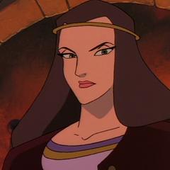 Princesa Katherine en <a href=