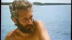 La odisea de Cousteau El Calipso en búsqueda de la Atlántida Español Latino