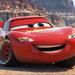 Lightning McQueen Rust-eze Original - C3