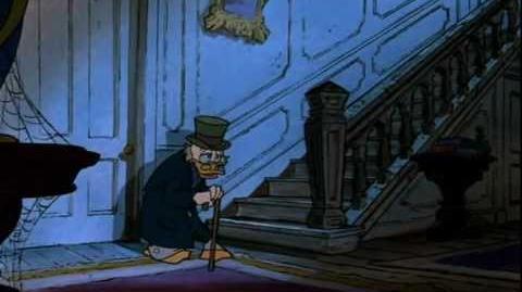 Mickey Mouse (1983) - El Cuento de Navidad 1 2