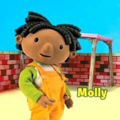 Molly en <a href=