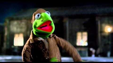 Muppets 2 Los Más Buscados - Avance