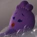 Pie marina de juguete - TSFSR