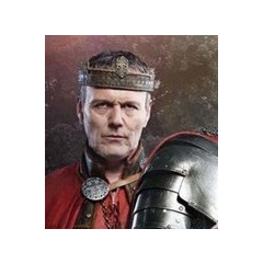 Rey Uther Pendragon (<a href=