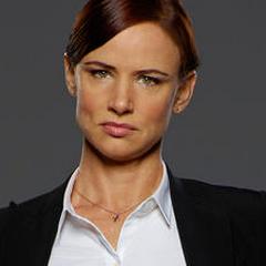 Detective Andrea Cornell (<a href=