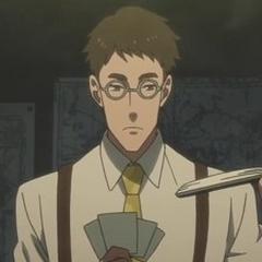 Takehito Mochizuki en <a href=